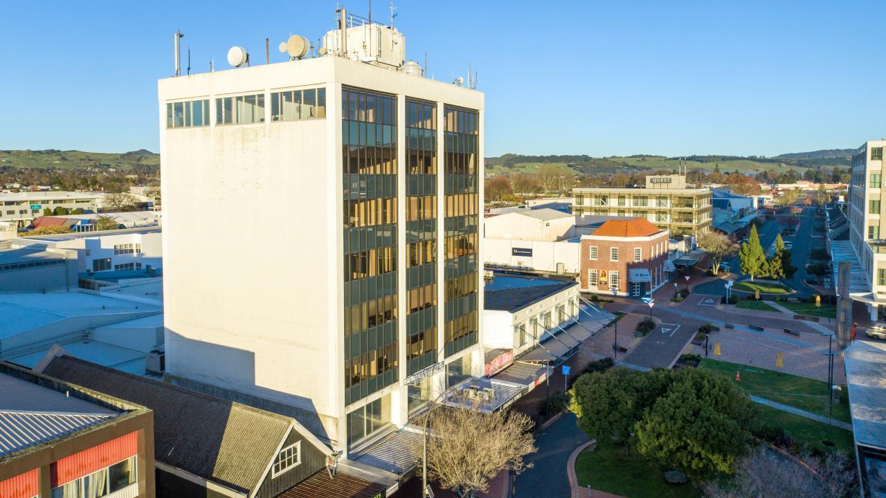 1154 Hinemoa Street, Rotorua