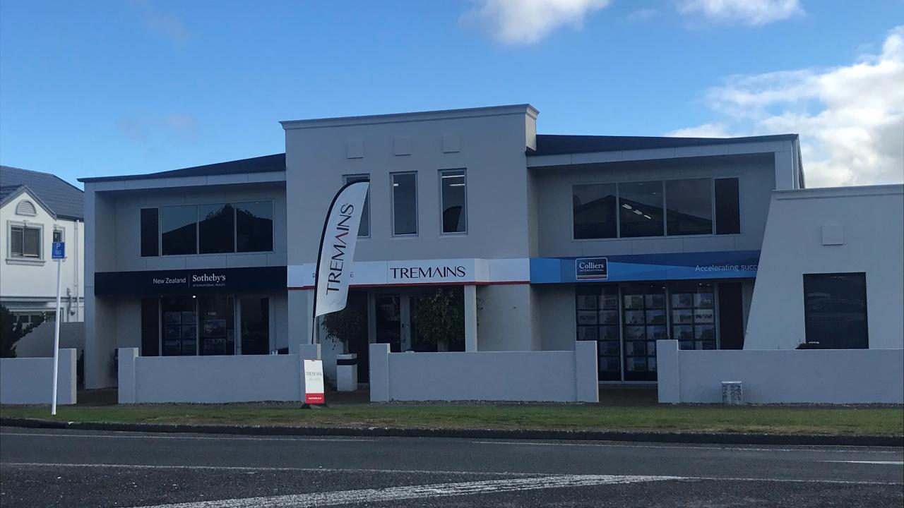 1227 and 1229 Ranolf Street, Rotorua