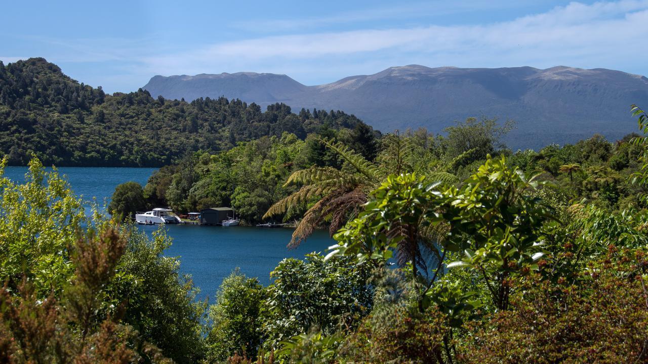 9 Alexander Road, Lake Tarawera