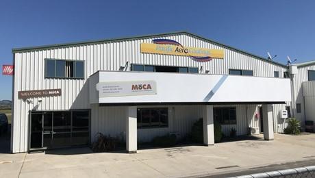 Hangar AS1, 240 Aerodrome Road, Mt Maunganui