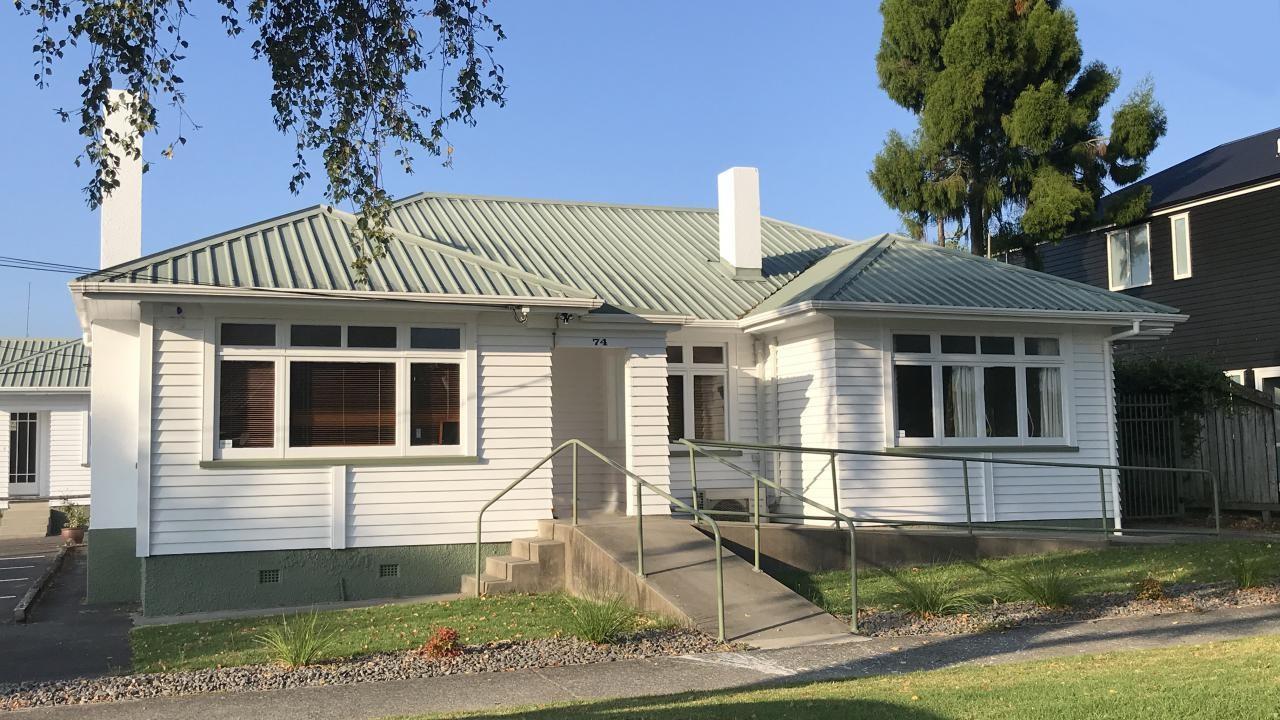 Front Premises/74 Tenth Avenue, Tauranga Central