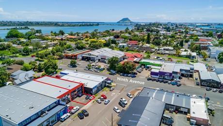 3A St John Street, Tauranga Central