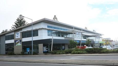 Area 2/65 Chapel Street, Tauranga Central
