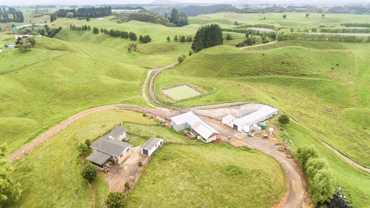 1050 Maniatutu Road, Pongakawa