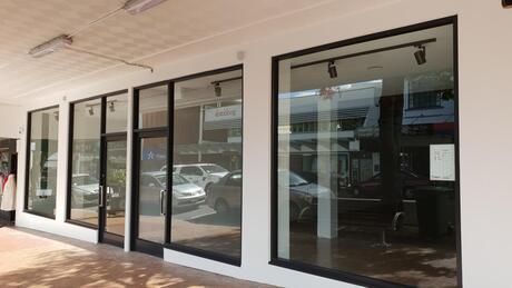 44 Devonport Road, Tauranga Central