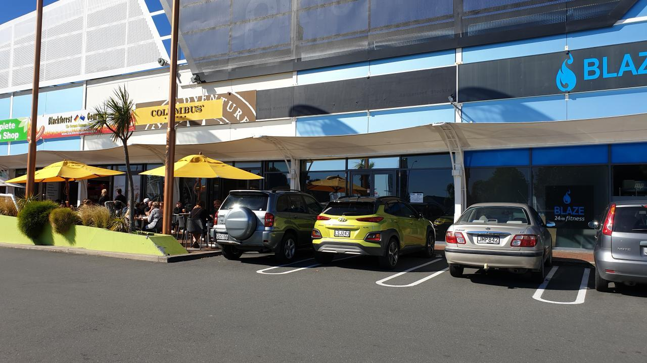 Tenancy K/1000 Cameron Road, Tauranga South