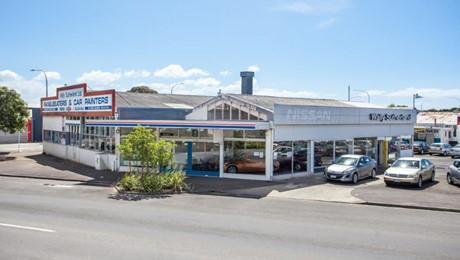 268 The Strand, Whakatane