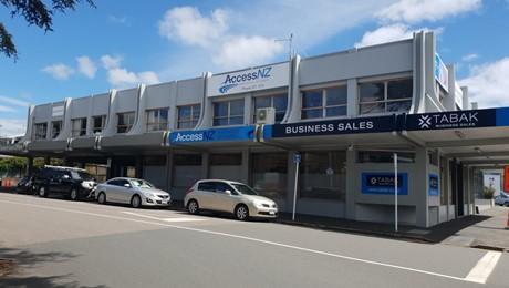 Unit 2/147 Cameron Road, Tauranga Central