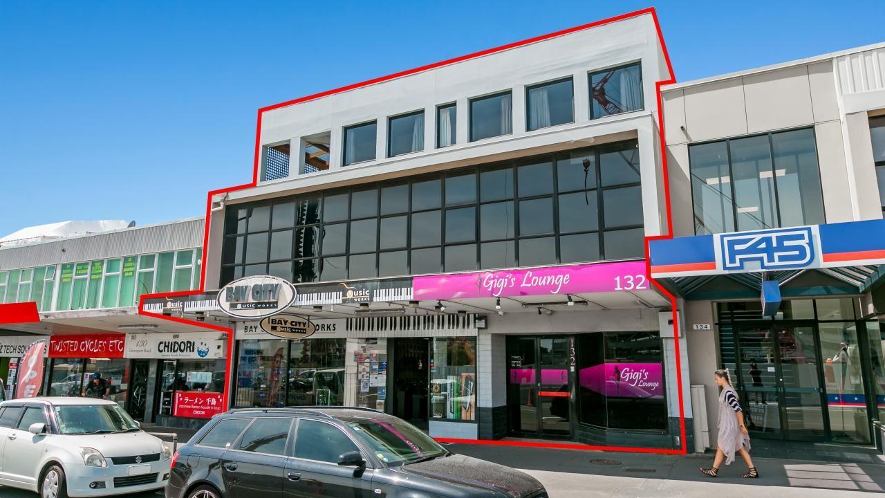 132 Devonport Road, Tauranga Central