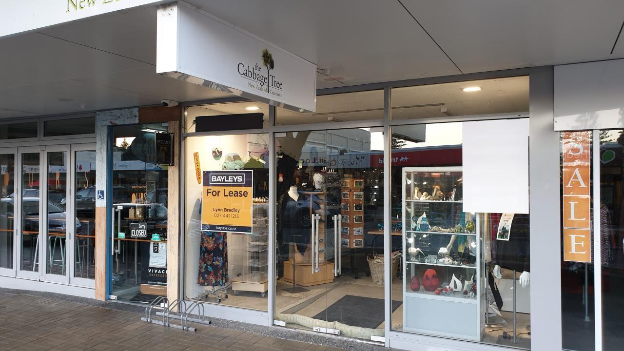 Shop 4/195 Maunganui Road, Mt Maunganui Surrounds