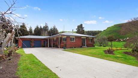 584 Otamarakau Valley Road, Te Puke