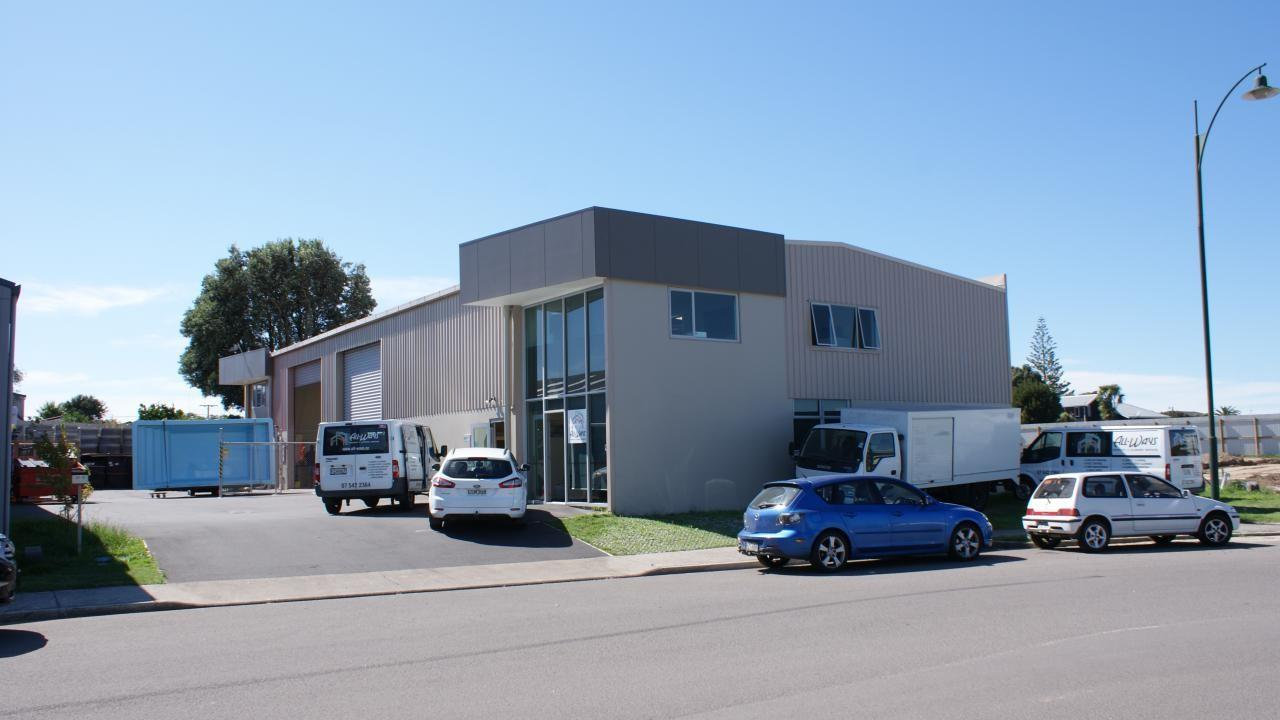 1/43 Enterprise Drive, Papamoa Beach