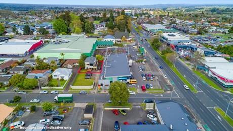 26B Twelfth Avenue, Tauranga South