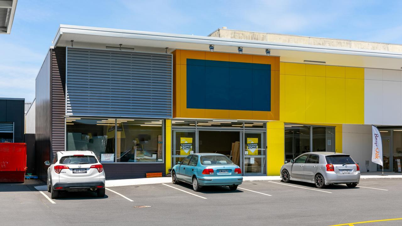 Unit 5, 12 Owens Place, Mt Maunganui