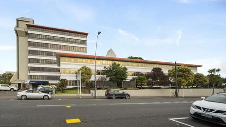 167 Devon Street West, New Plymouth Central