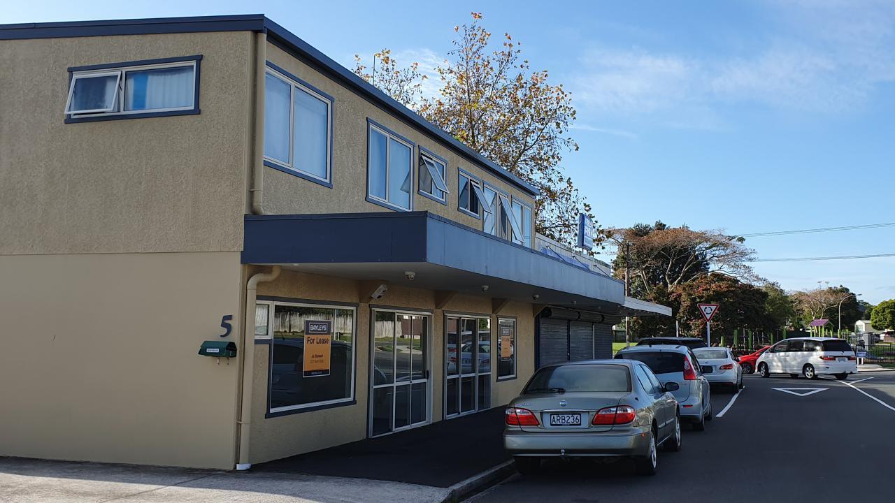 5 Merivale Road, Parkvale
