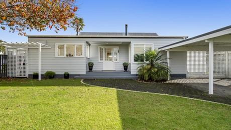 491 Devonport Road, Tauranga South