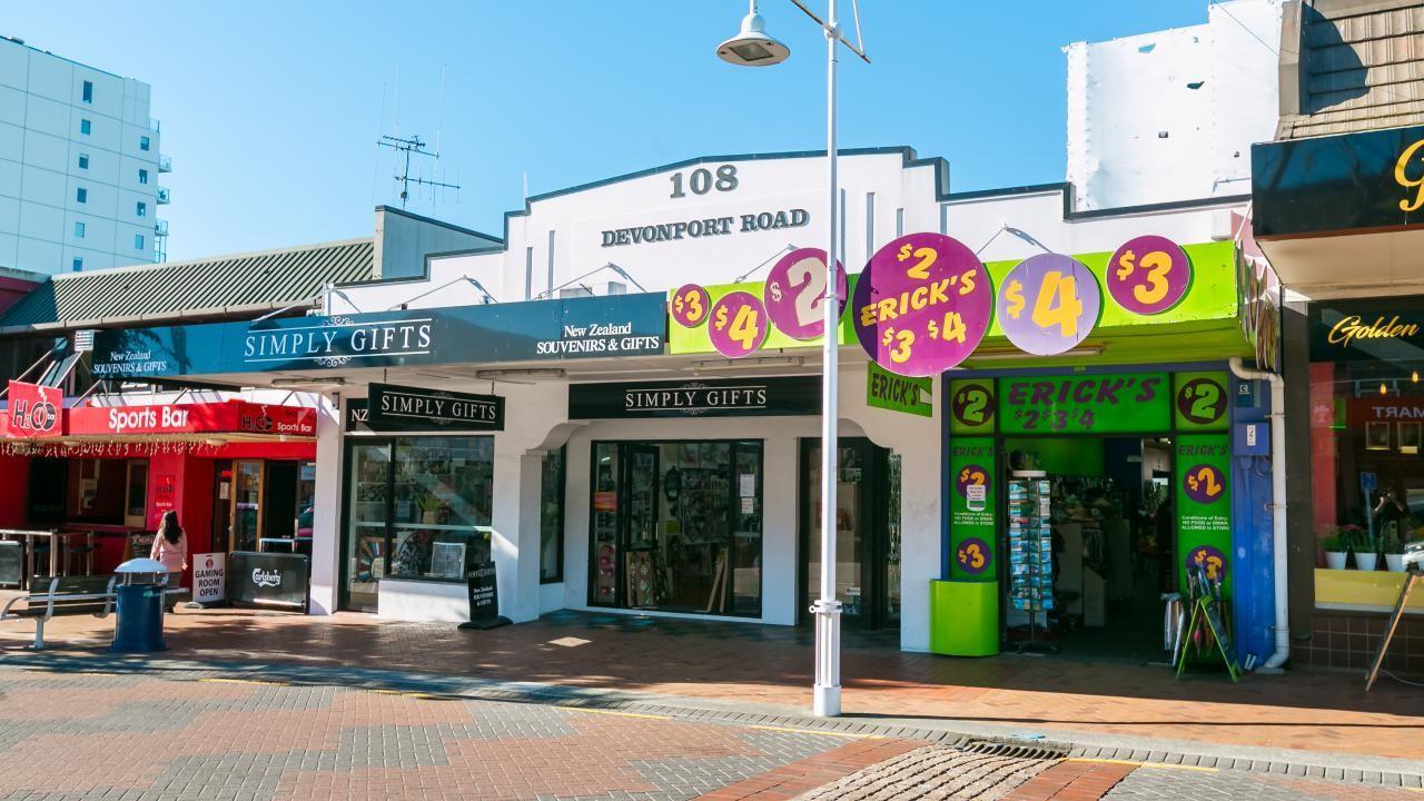 106-108 Devonport Road , Tauranga Central