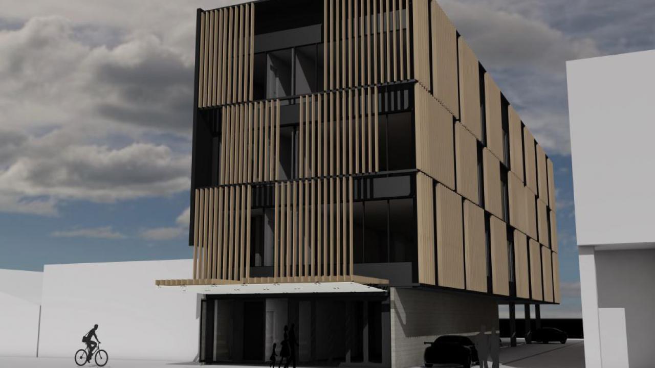 90 Second Avenue, Tauranga Central