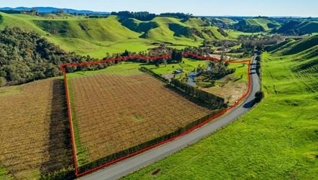 588 Roydon Downs Road, Paengaroa