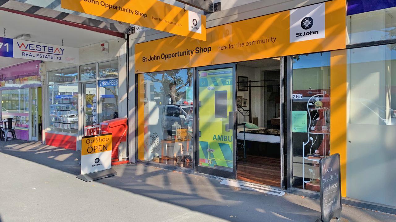 265 Cameron Road, Tauranga Central