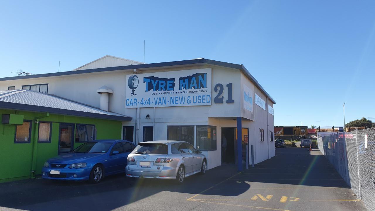 2/21 Newton Street, Mt Maunganui