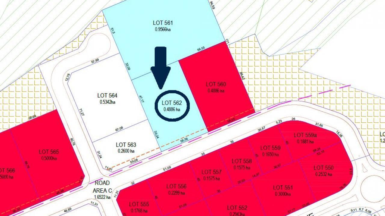 Lot 562 Tauriko Business Estate, Tauriko