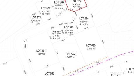Lot 575  Taurikura Drive , Tauriko