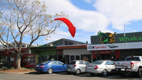 228 The Strand, Whakatane