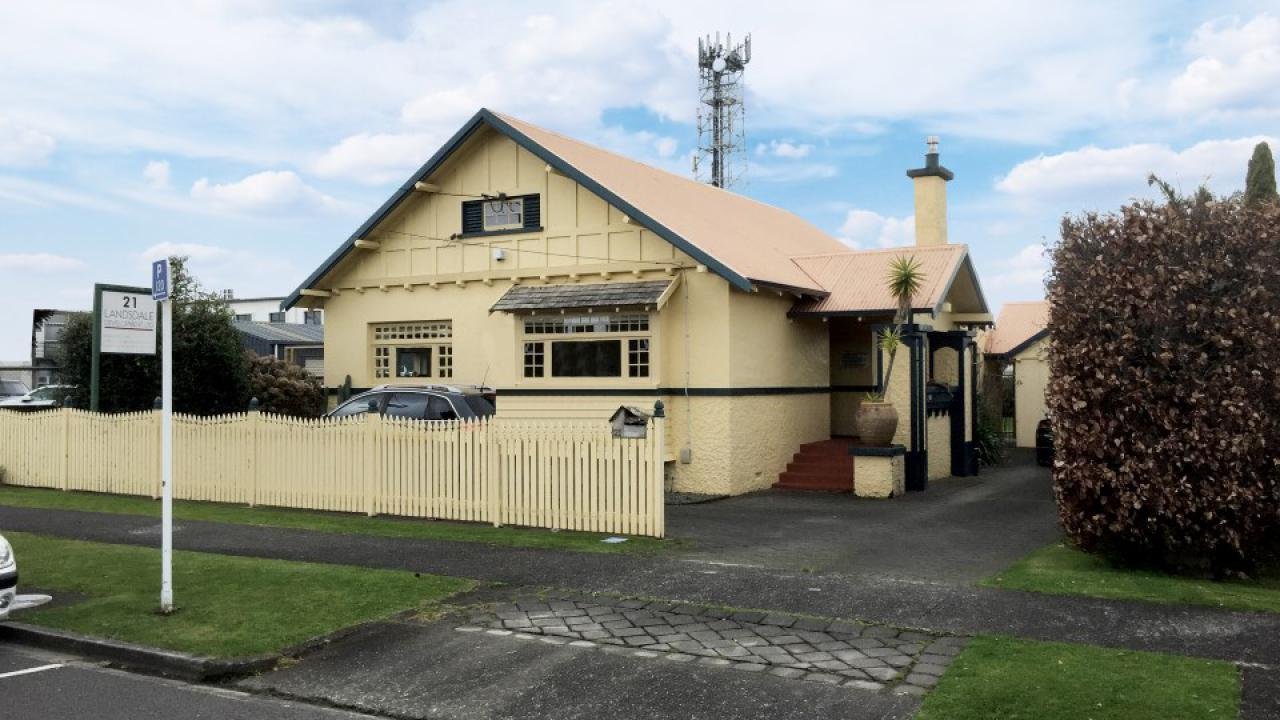 21 Twelfth Ave, Tauranga Central