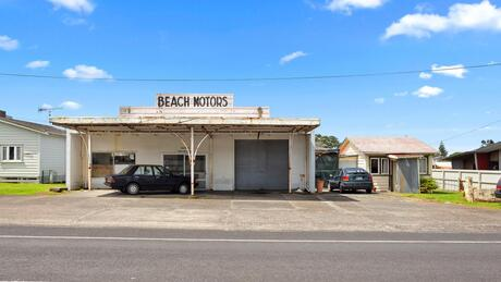34-36 Beach Road, Waihi Beach