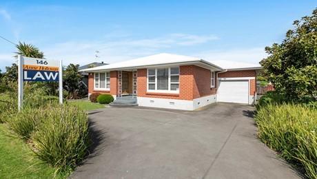 146 Fraser Street, Tauranga South