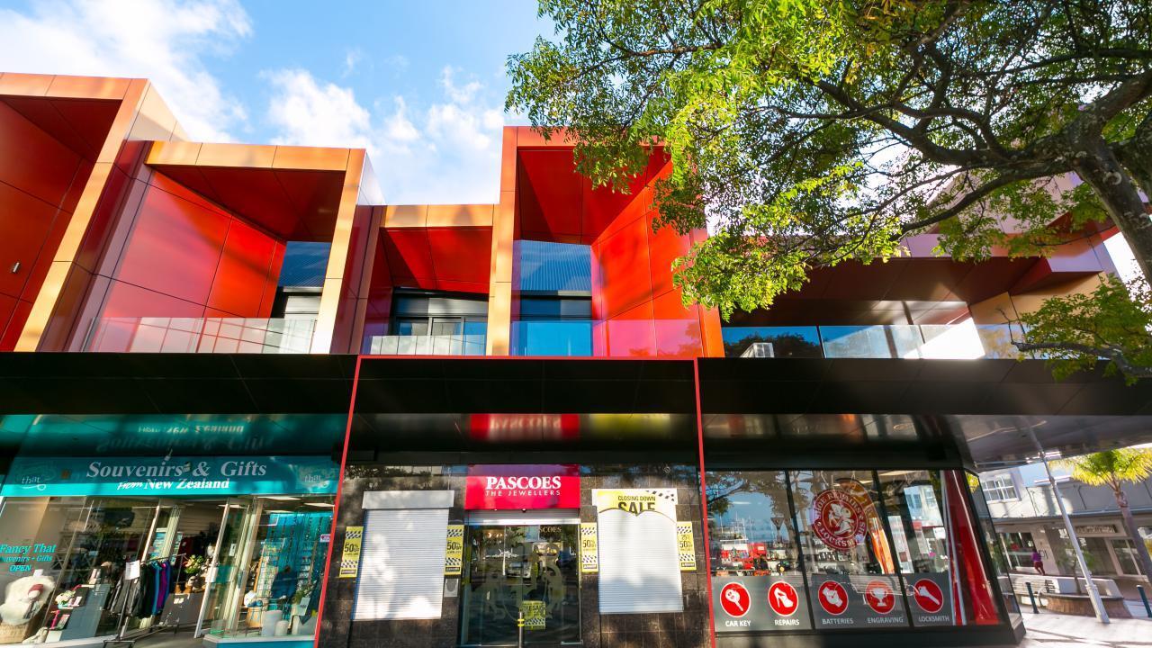 Shop 4/1 Devonport Road, Tauranga Central
