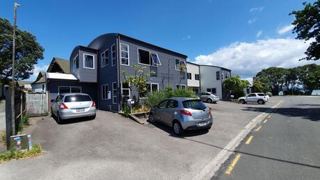 20A-20H Mayfair Street, Tauranga Central