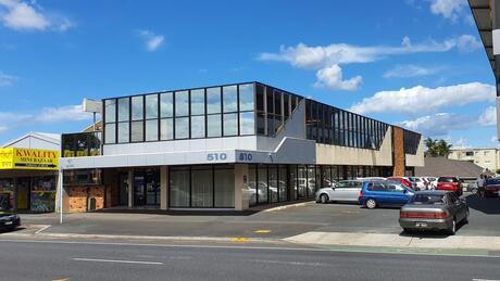 510 Cameron Road, Tauranga Central