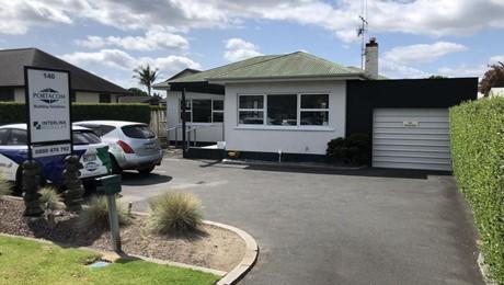 140 Fraser Street, Tauranga Central