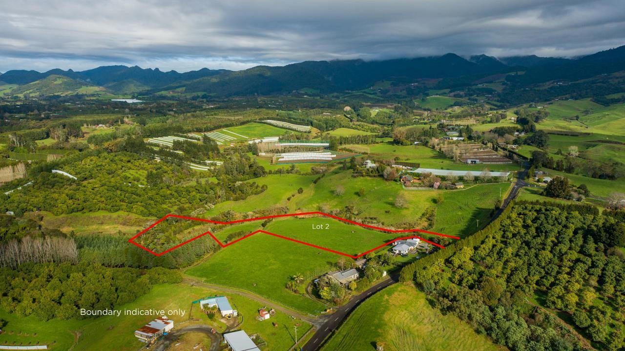 Lot 2, Henry Road, Katikati