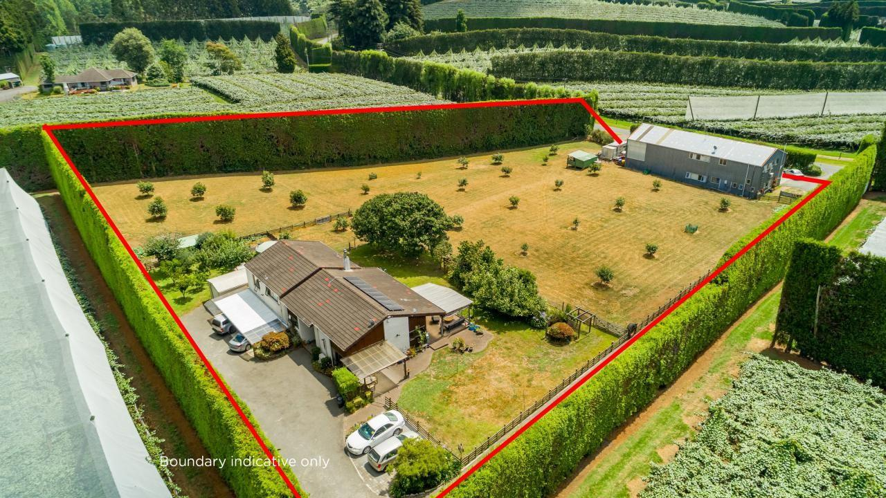 361 Manoeka Road, Te Puke
