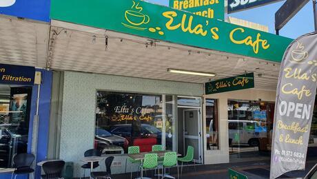 47 Jellicoe Street, Te Puke