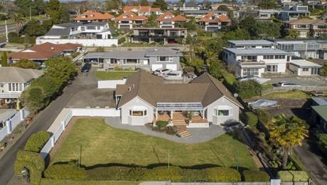 26 and 26A Eleventh Avenue, Tauranga Central