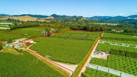 750 No 1 Road, Te Puke