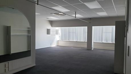 Office 1/124 Devonport Road, Tauranga Central
