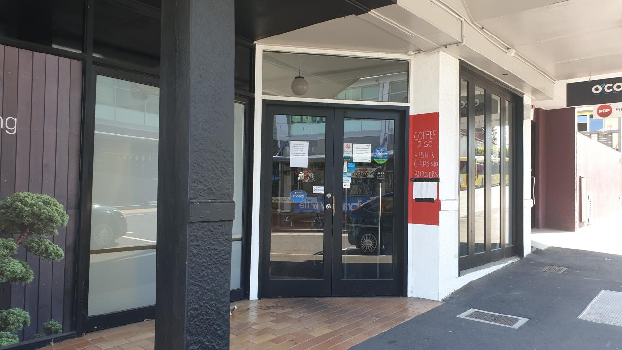 40 Wharf Street, Tauranga Central