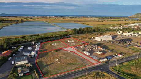 Lot 1 39 Mill Road, Whakatane Surrounds