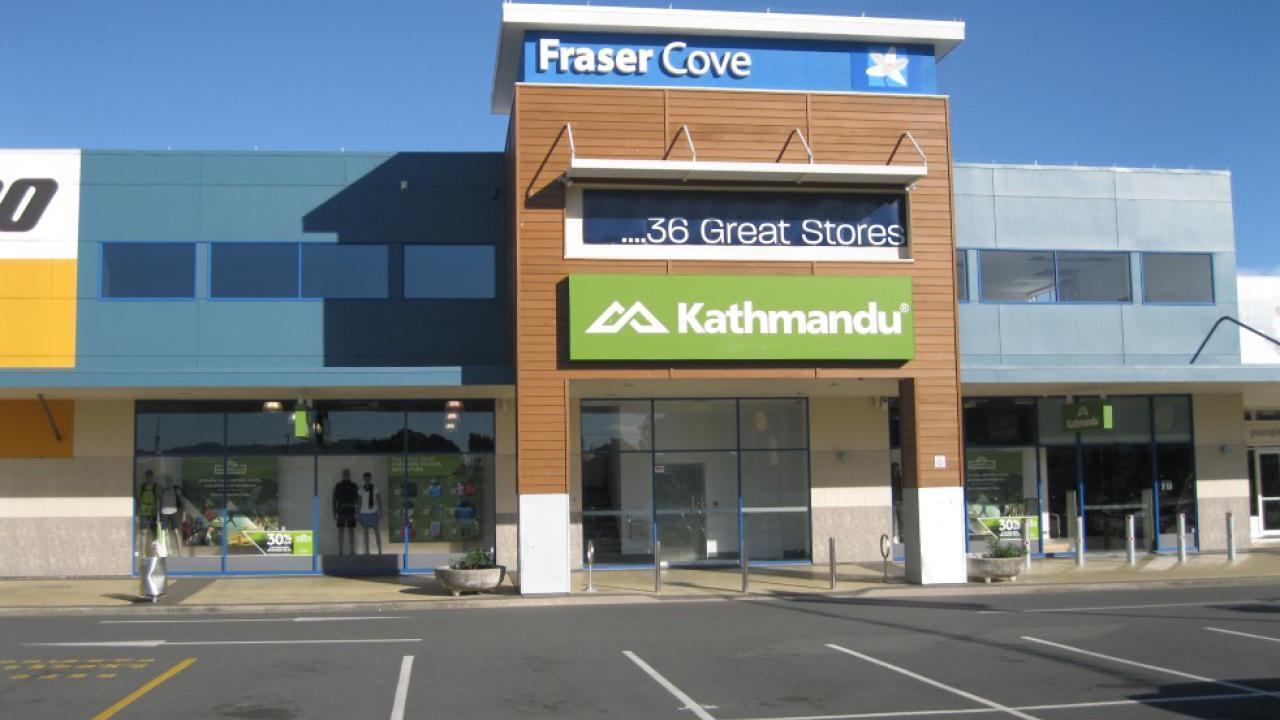 Fraser Cove, T27/251 Fraser Street, Tauranga Central
