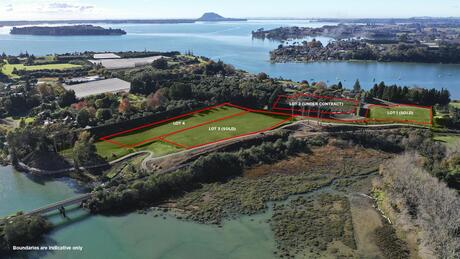 Lot 2/277 Plummers Point Road, Whakamarama