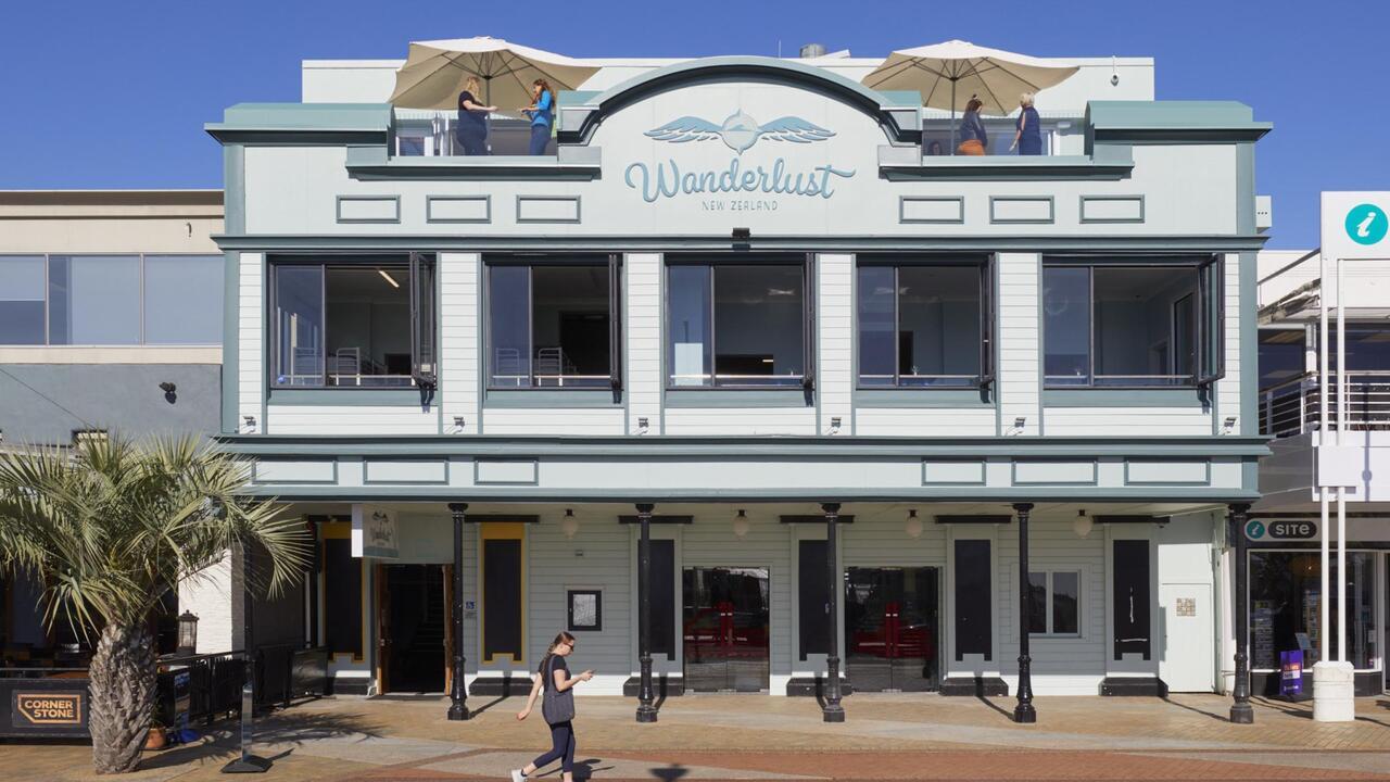 105 The Strand, Tauranga Central