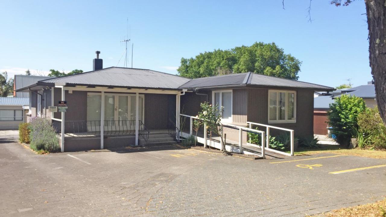160 Fraser Street, Tauranga South