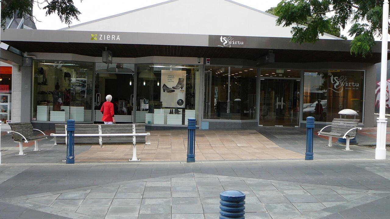 80 Devonport Road, Tauranga Central