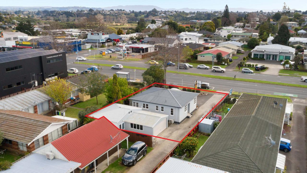 746a Cameron Road, Tauranga Central